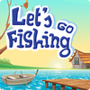 Allons pêcher!
